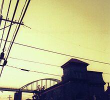 Powerline Junction by Sardis