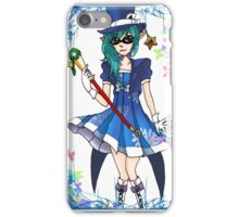 Magical Mirai iPhone Case/Skin