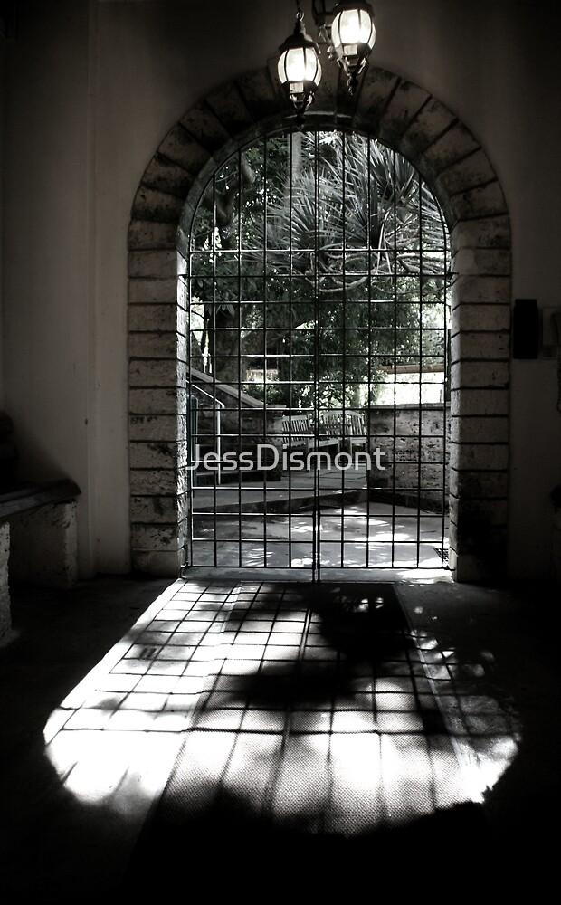 Locked In by JessDismont
