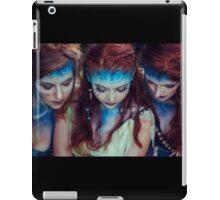 Sirena - The Sirens II iPad Case/Skin