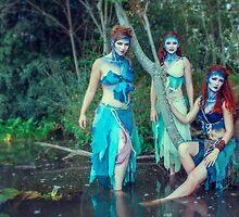 Sirena - The Sirens V by Sophia Adalaine Zhou