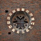 Round Window by CreativeUrge