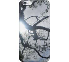 Reaching Out. iPhone Case/Skin
