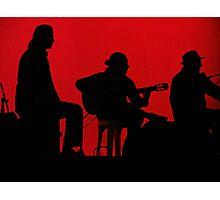 Andrej Vujicic (Puerto Flamenco), Richard Tedesco & Manolo Jaen (Arte Kanela) Photographic Print