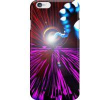 Emergent iPhone Case/Skin