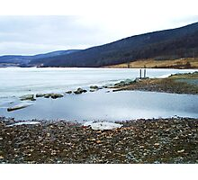 Hills Creek State Park, Mansfield PA Photographic Print