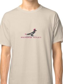 Pixel Anchiornis Classic T-Shirt