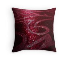 Eccentric Throw Pillow