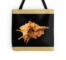 Sea Shell 2 Tote Bag