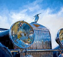 Hispano Suiza by KABBY63