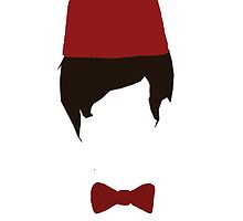 The Eleventh Doctor Is My Doctor by Diddlys-Shop