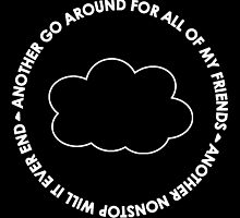Clouds by One Direction Lyrics - White by anothernonstop