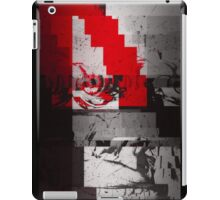 Crazed iPad Case/Skin