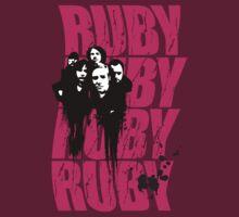 Ruby by Duncando