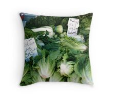 Three for $5 Throw Pillow