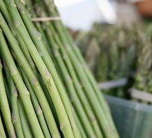 Asparagus by randomoasis