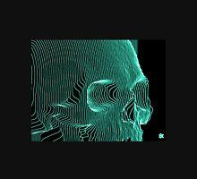 Digital Skull Unisex T-Shirt