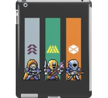OLD SCHOOL STRIKE TEAM iPad Case/Skin