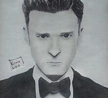 Justin Timberlake 2 by King Leo