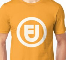 Fair Use Logo shirt Unisex T-Shirt