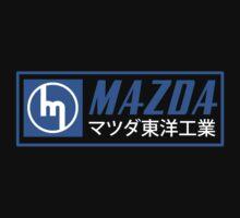 Tōyōkōgyō - MAZDA by axesent
