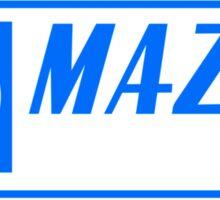 Tōyōkōgyō - MAZDA Sticker