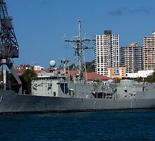 Naval by norgan