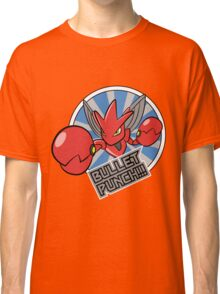 Bullet Punch! Classic T-Shirt