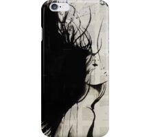 new mistral iPhone Case/Skin