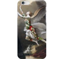 Must. Escape. Christmas iPhone Case/Skin