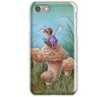 Yaamas iPhone Case/Skin