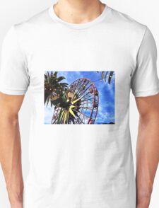 Mickey's Fun Wheel T-Shirt
