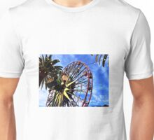 Mickey's Fun Wheel Unisex T-Shirt