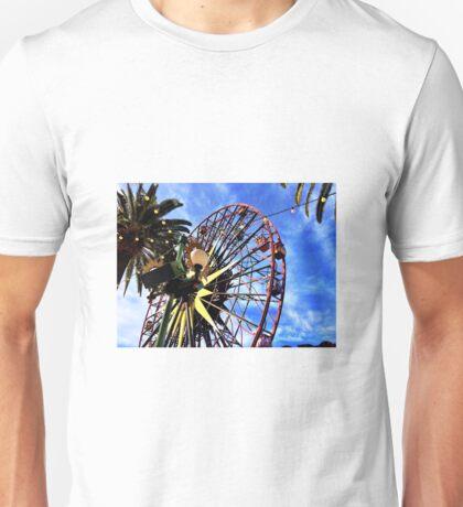 Mickey's Fun Wheel Unisex T-Shirt