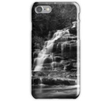 Waterfall Soft Focus iPhone Case/Skin