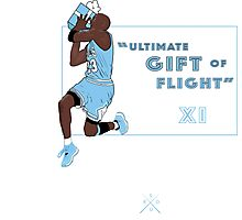 "Ultimate Gift Of Flight ""Pantone"" XI Photographic Print"