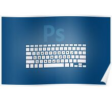 Photoshop Layout Poster