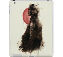 Luke iPad Case/Skin