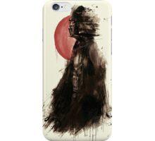 Luke iPhone Case/Skin