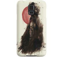 Luke Samsung Galaxy Case/Skin