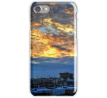 DC Sunset iPhone Case/Skin