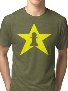 Pawnstar Gold LS Tri-blend T-Shirt