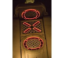 OXO Tower Photographic Print
