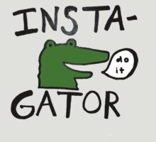 Inst(i)gator by Rose Sherman