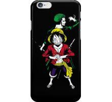 Crew Pirates iPhone Case/Skin