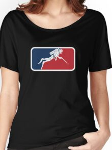 Spearfishing Women's Relaxed Fit T-Shirt