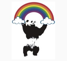 climb to rainbow T-Shirt