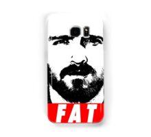 Pinkman - FAT Samsung Galaxy Case/Skin