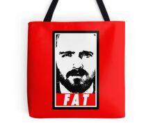 Pinkman - FAT Tote Bag