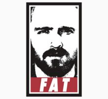 Pinkman - FAT by Frakk Geronimo